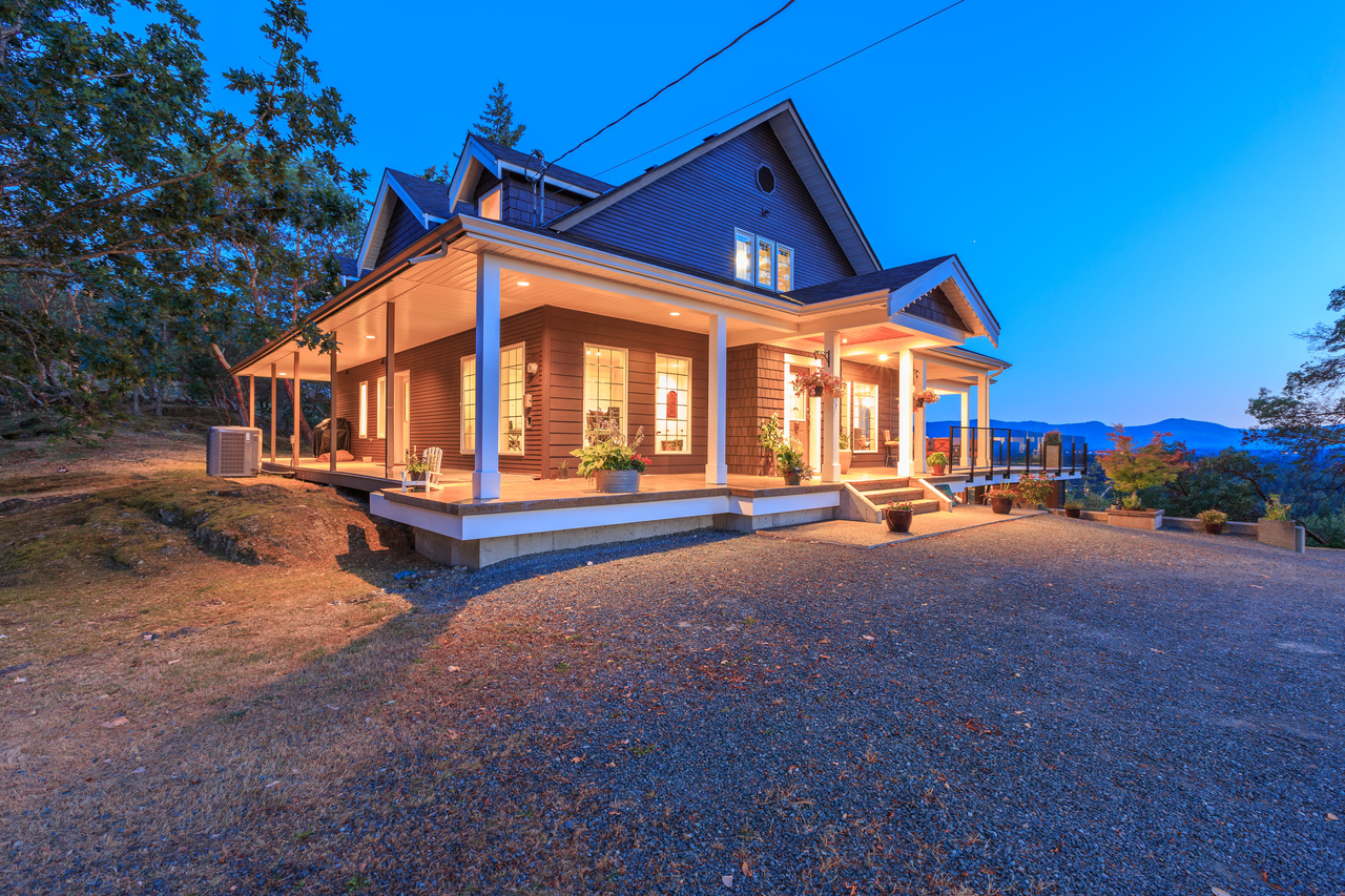 039 at 3027 Westhill Place, East Duncan, Cowichan