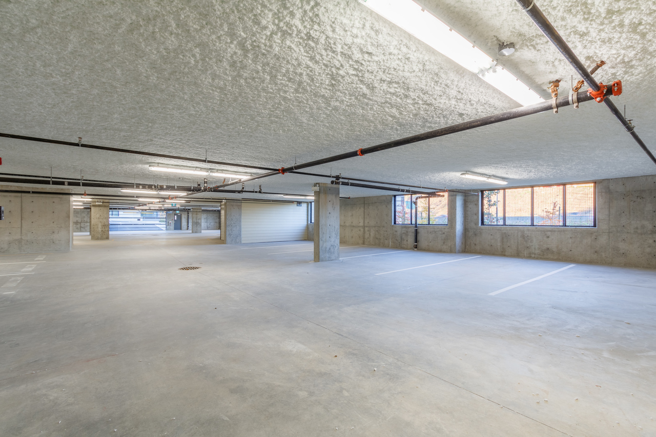 underground-parking4 at 203 - 5160 Dublin Way, Nanaimo