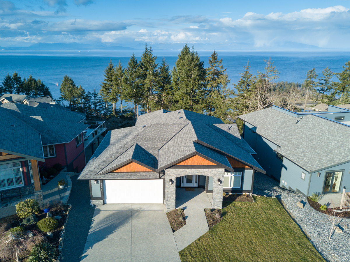 053 at 3737 Glen Oaks Drive, Hammond Bay, Nanaimo