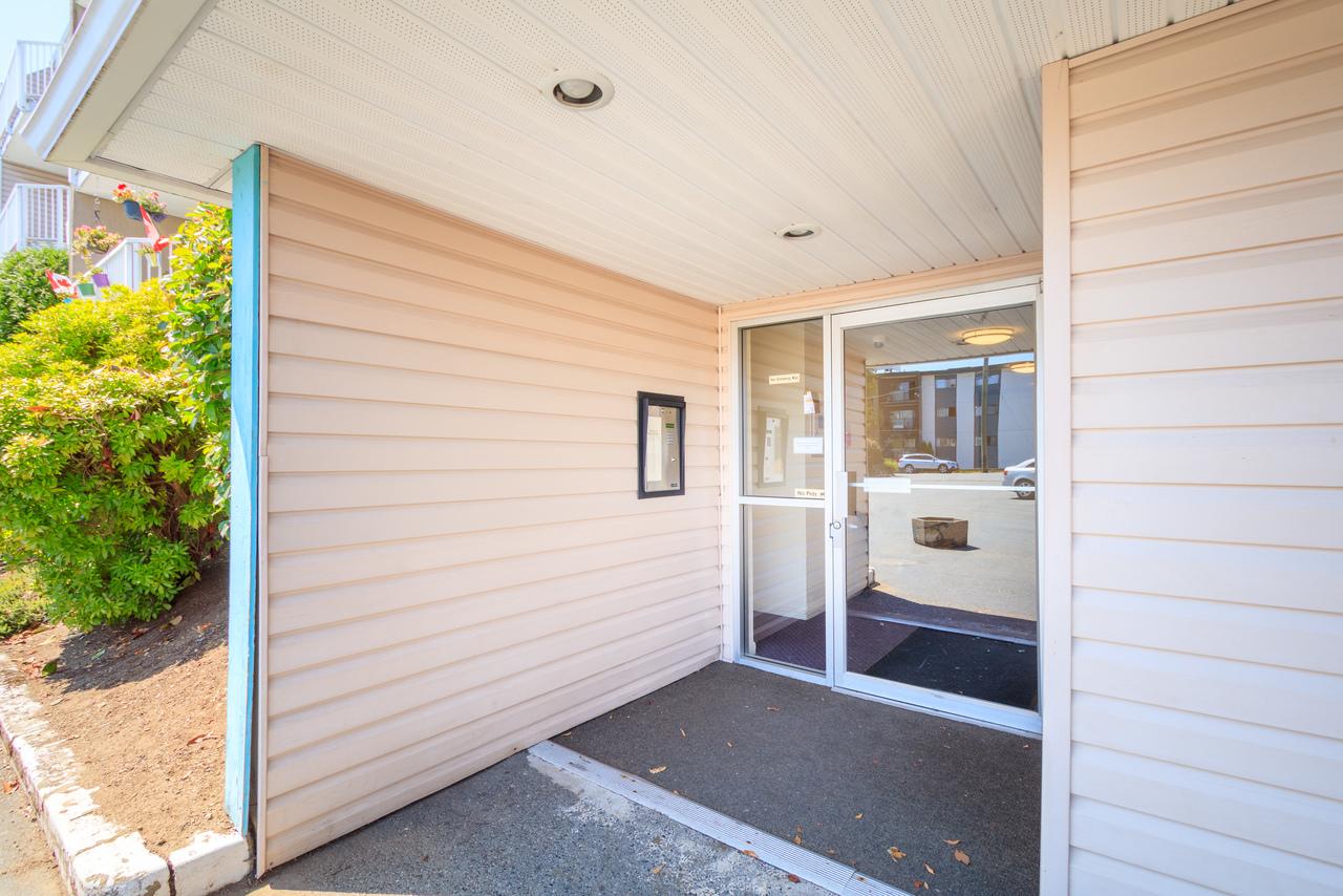 025 at 307 - 3185 Barons Road, Uplands, Nanaimo