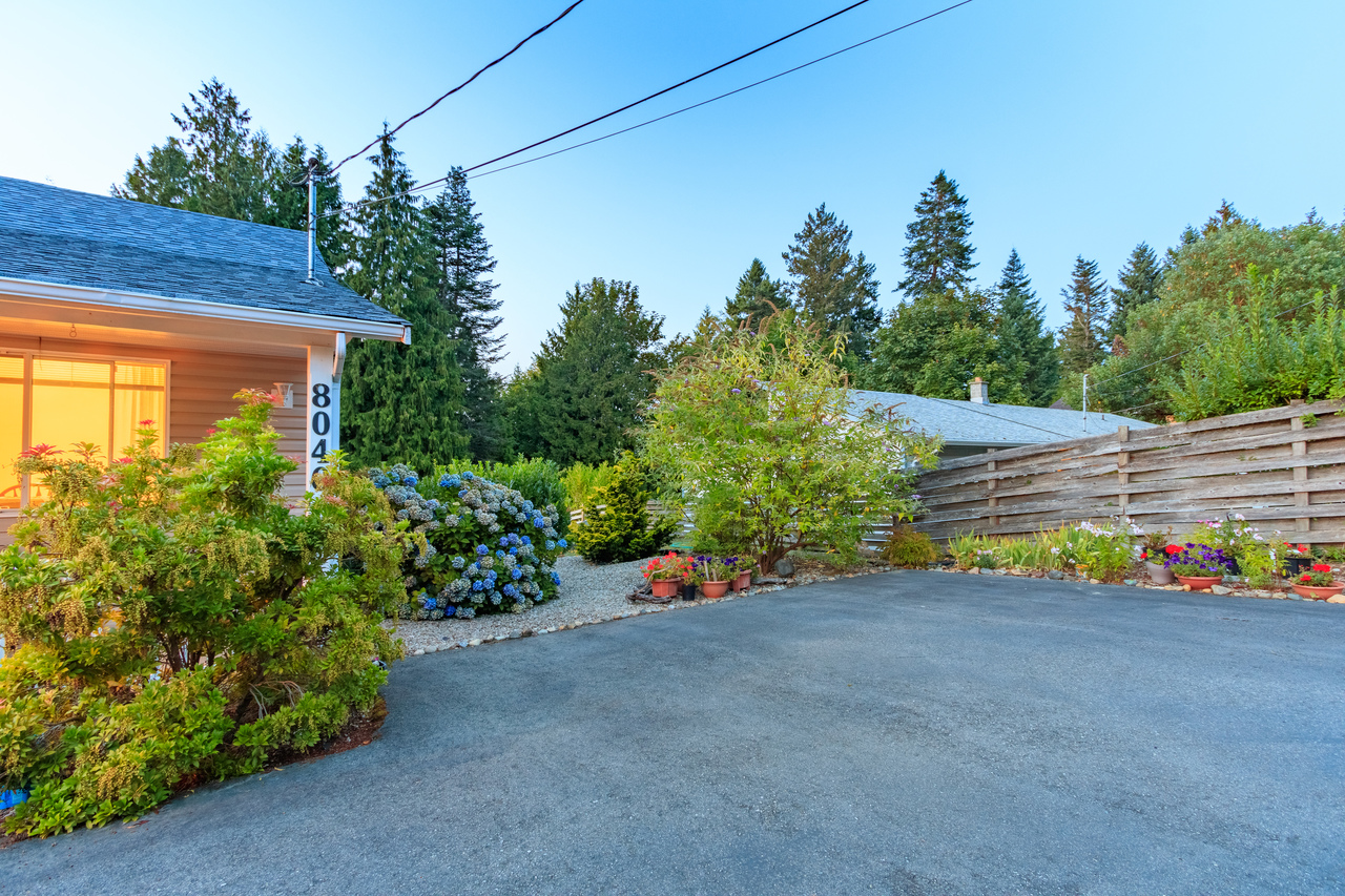 025 at 8040 Northwind Drive, Upper Lantzville, Nanaimo