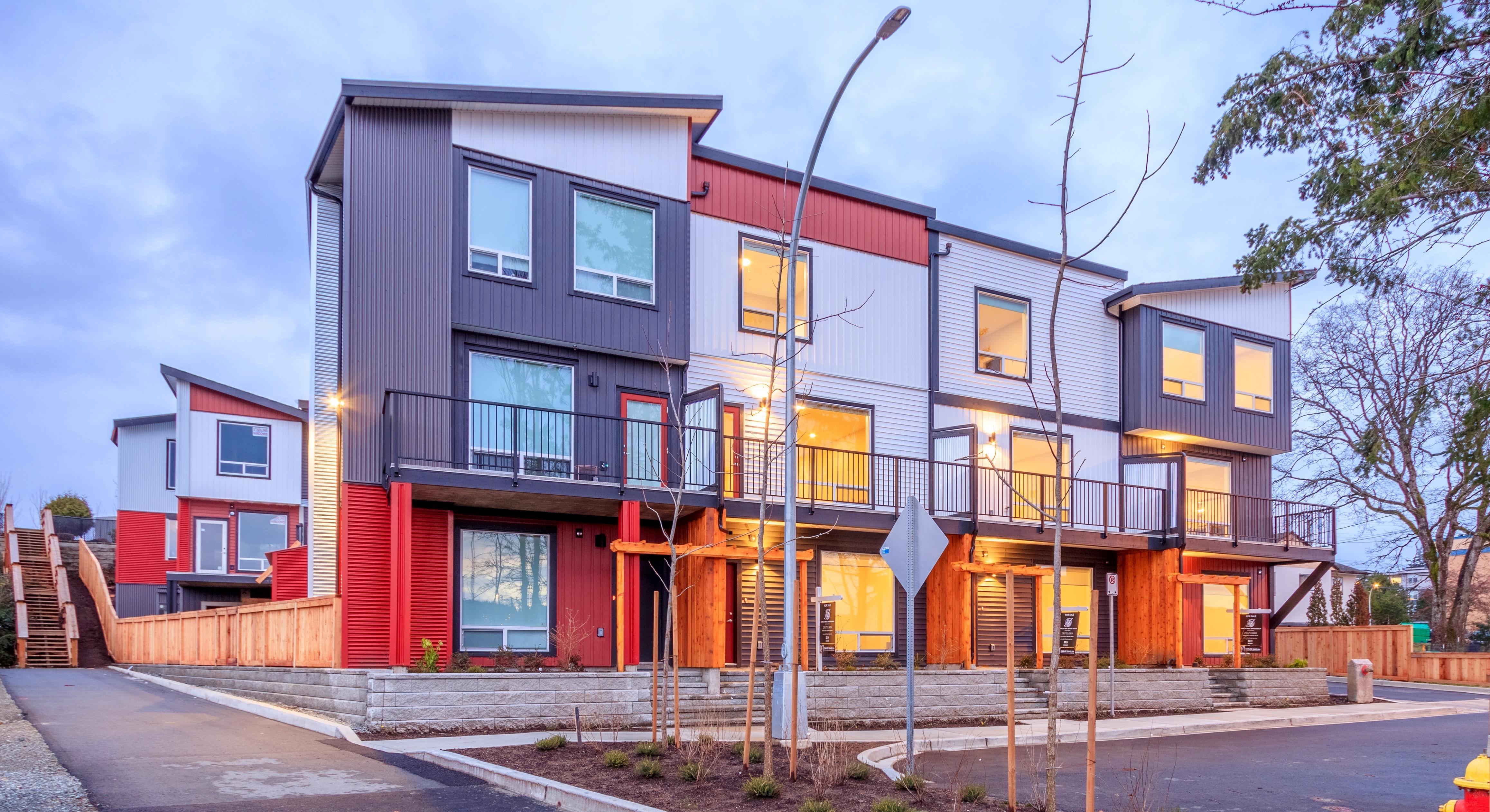 104 - 1726 Kerrisdale Road, Central Nanaimo, Nanaimo