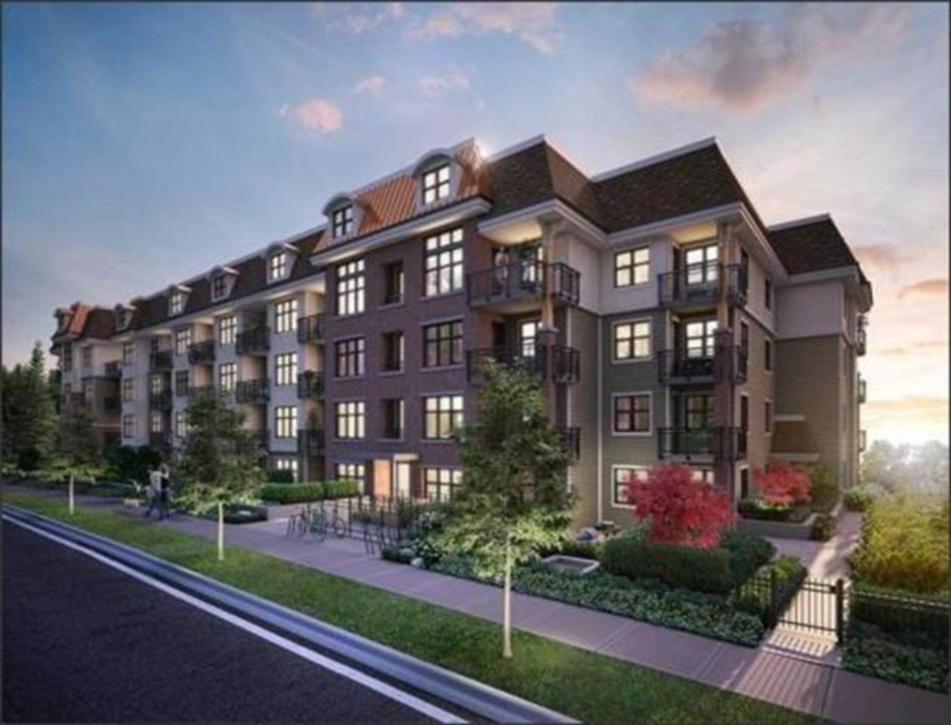 105 - 828 Gauthier Avenue, Coquitlam West, Coquitlam
