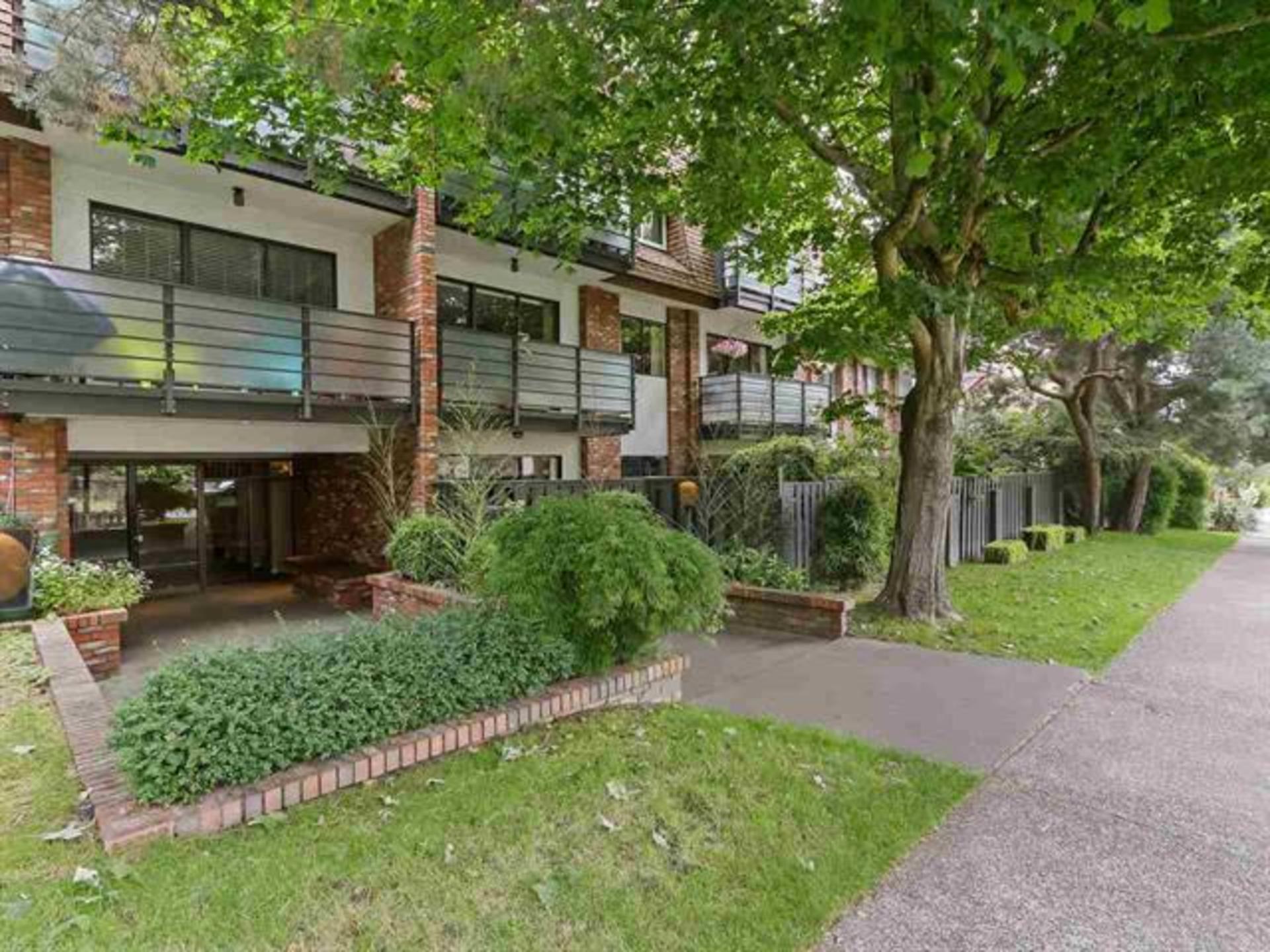 201 - 1933 W 5th Avenue, Kitsilano, Vancouver West