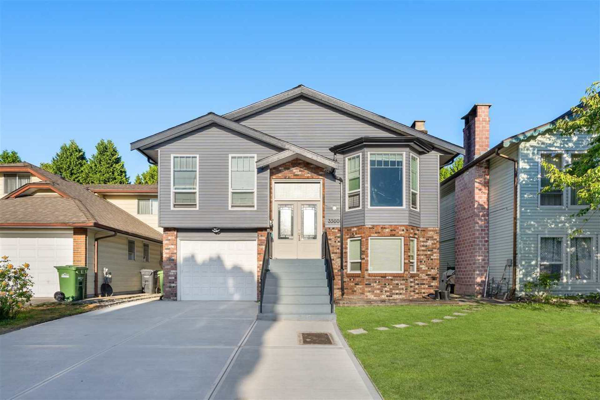 3560 Bearcroft Drive, East Cambie, Richmond