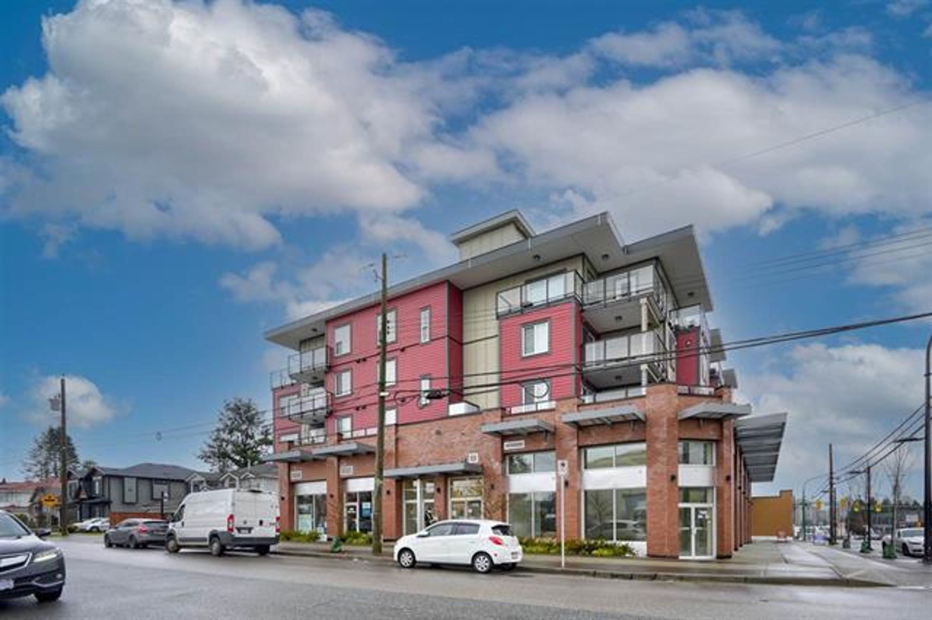 206 - 7908 15th Avenue, Burnaby South