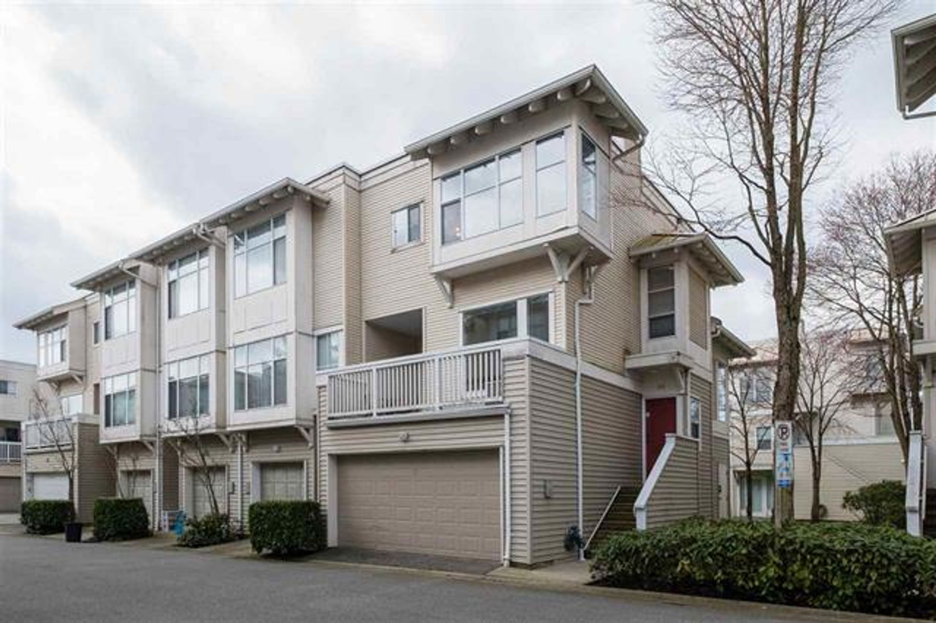 19 - 12920 Jack Bell Drive, East Cambie, Richmond