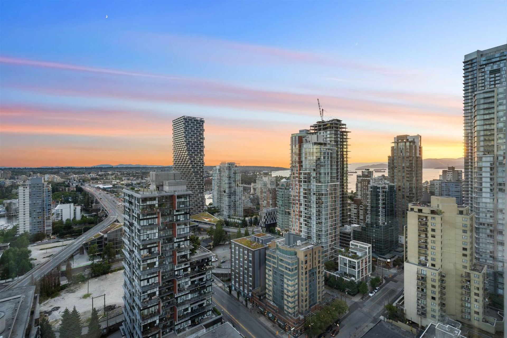 3103 - 1255 Seymour Street, Downtown VW, Vancouver West