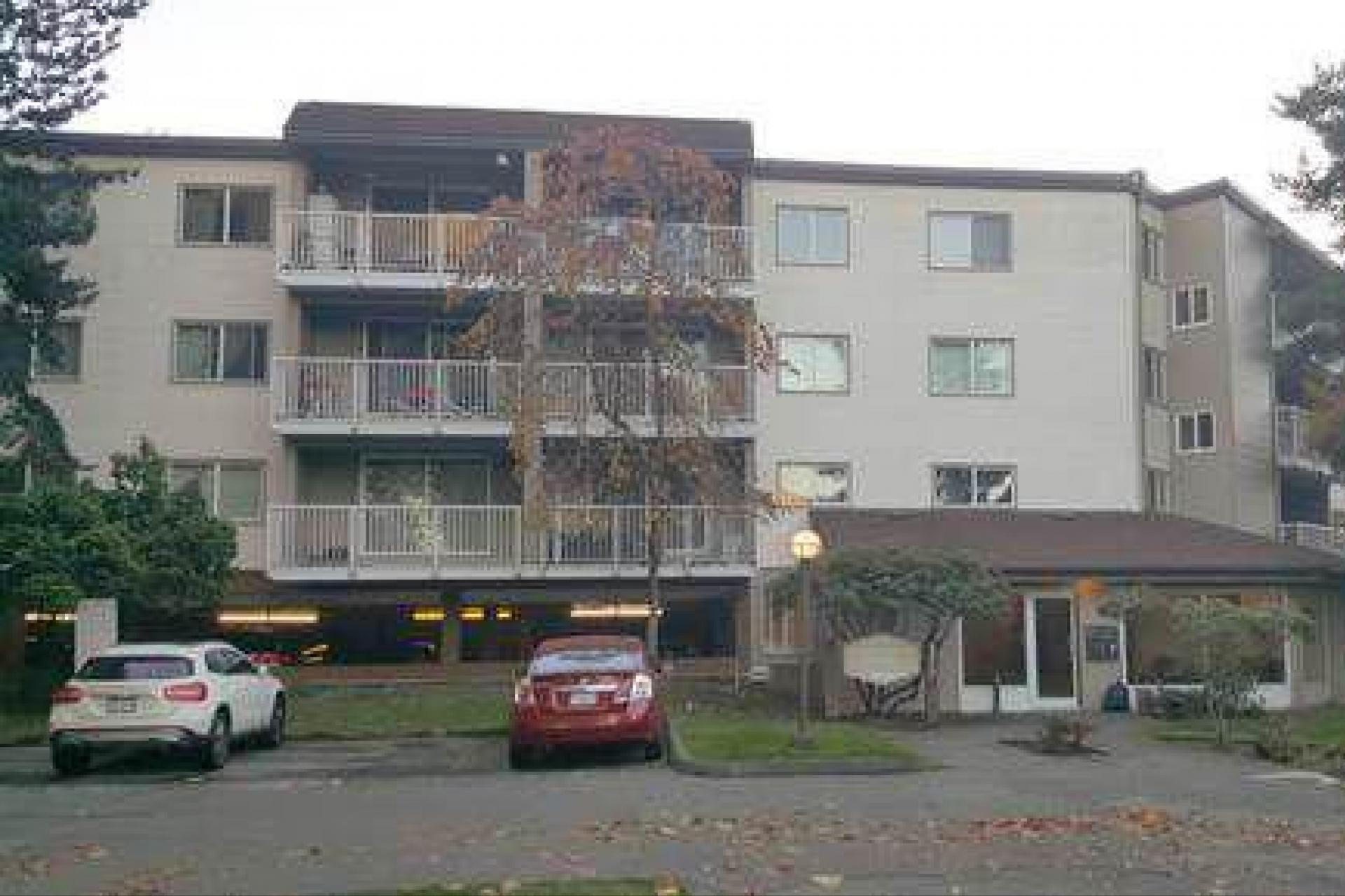 308 - 8870 Citation Drive, Brighouse, Richmond