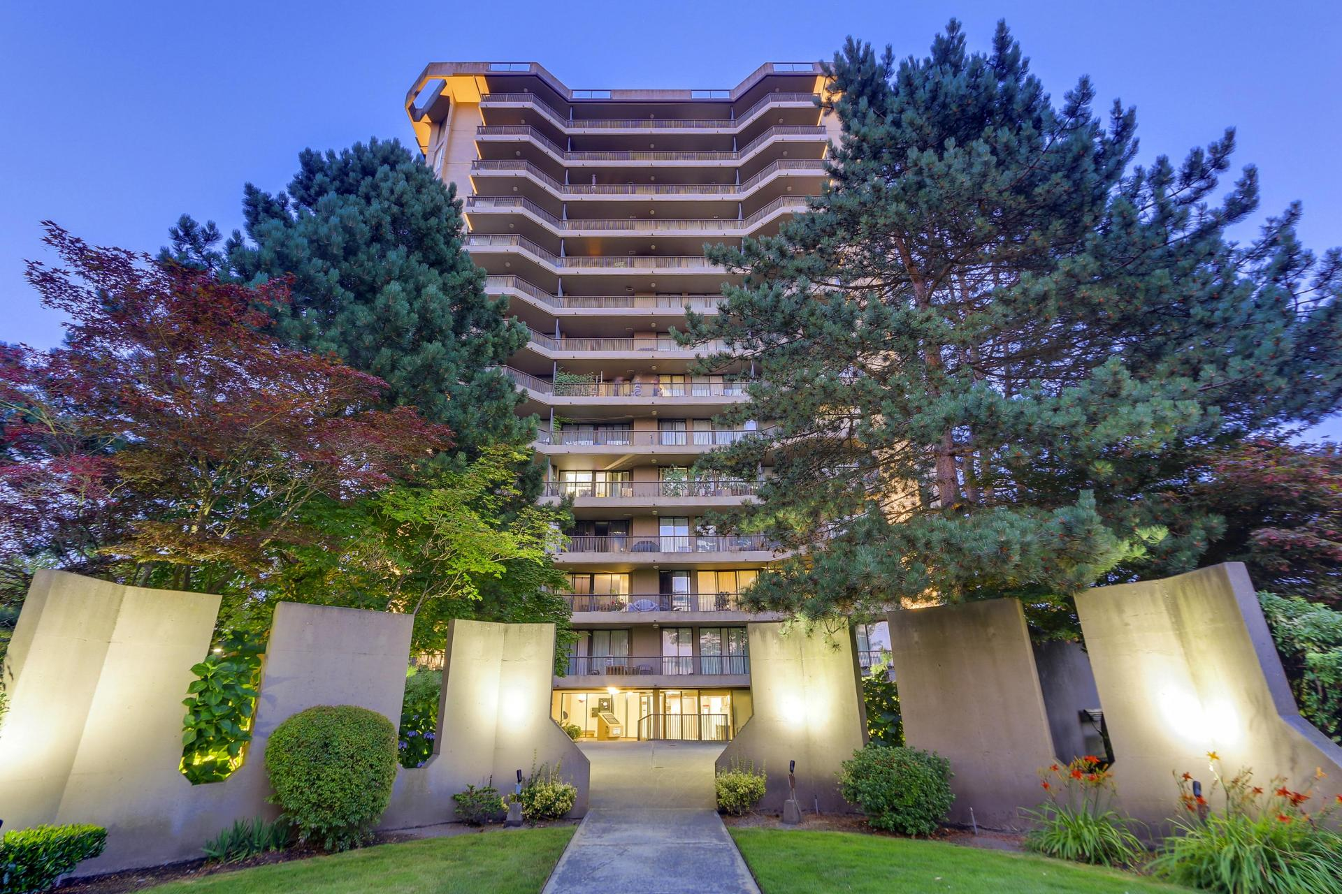 106 - 3760 Albert Street, Vancouver Heights, Burnaby North