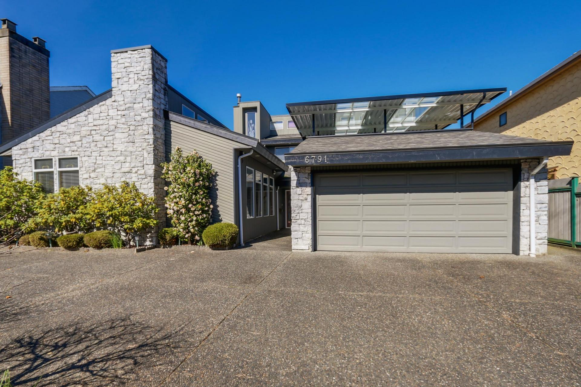 6791 Gainsborough Drive, Woodwards, Richmond