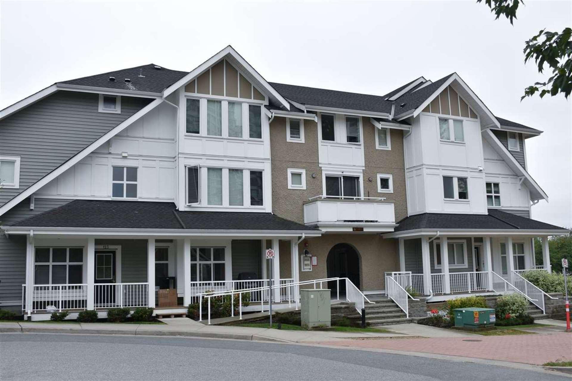 119 - 618 Langside Avenue, Coquitlam West, Coquitlam