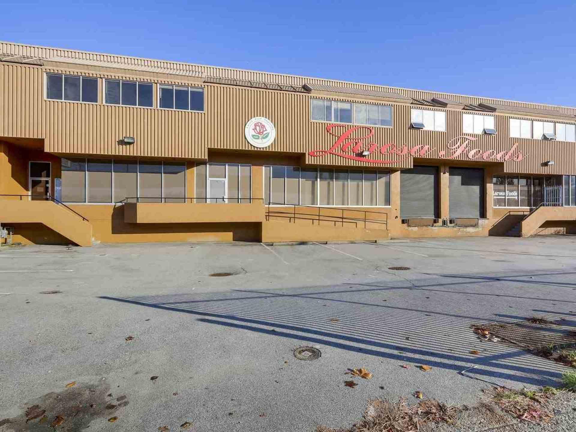 851 - 855 Terminal Avenue, Mount Pleasant VE, Vancouver East