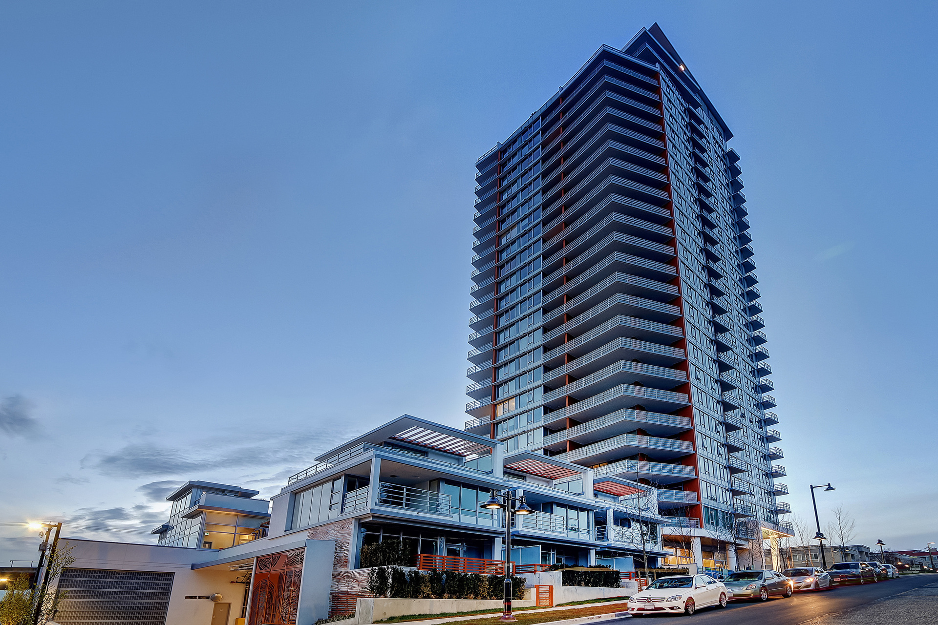 908 - 530 Whiting Way, Coquitlam West, Coquitlam
