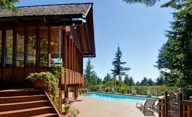 4709 Woodgreen Drive, Cypress Park Estates, West Vancouver