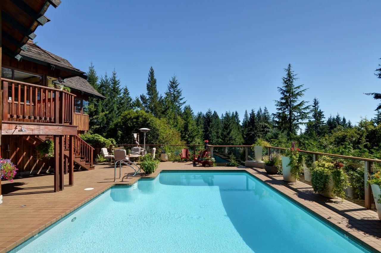 at 4709 Woodgreen Drive, Cypress Park Estates, West Vancouver