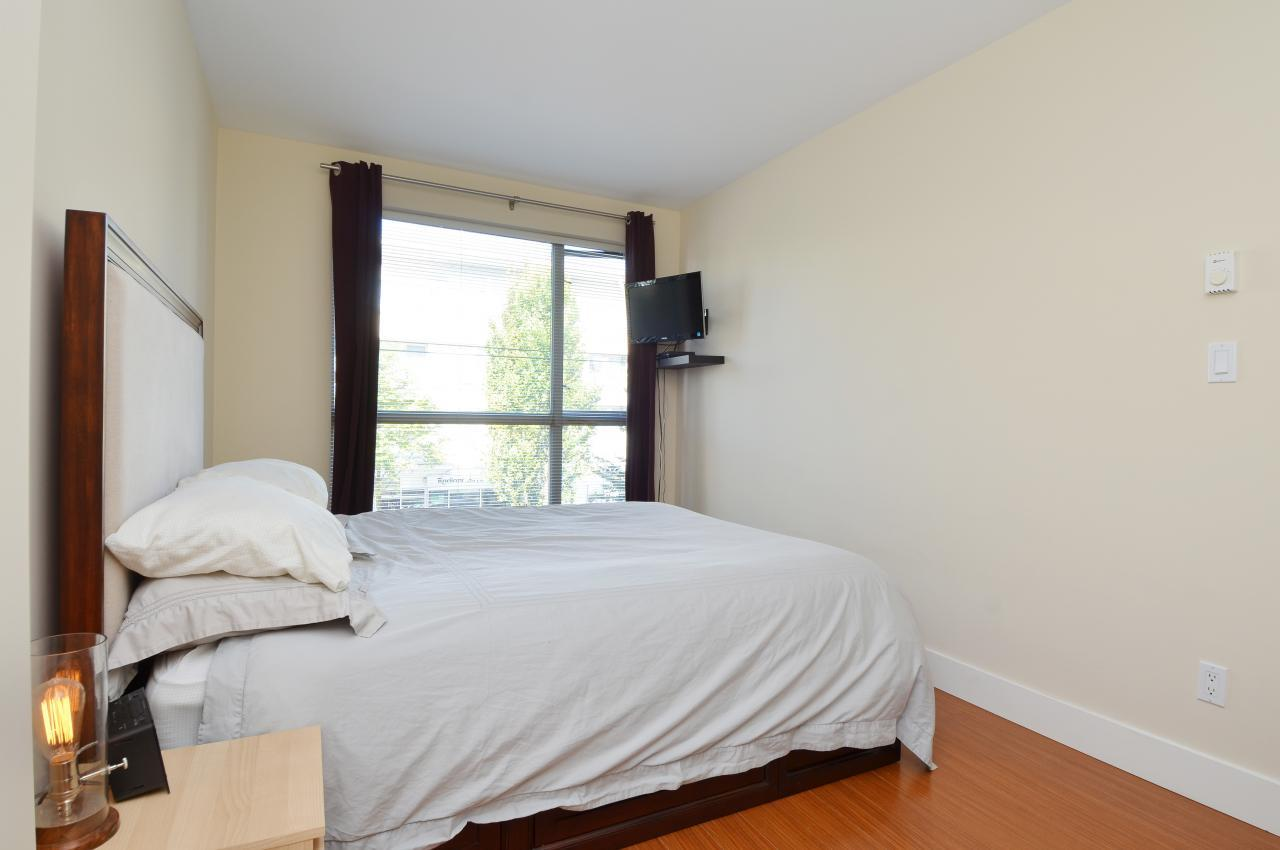 10 at 206 - 2680 Arbutus Street, Kitsilano, Vancouver West