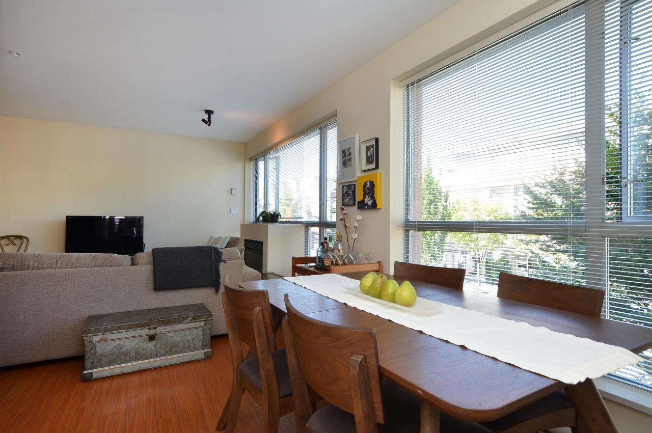 16 at 206 - 2680 Arbutus Street, Kitsilano, Vancouver West