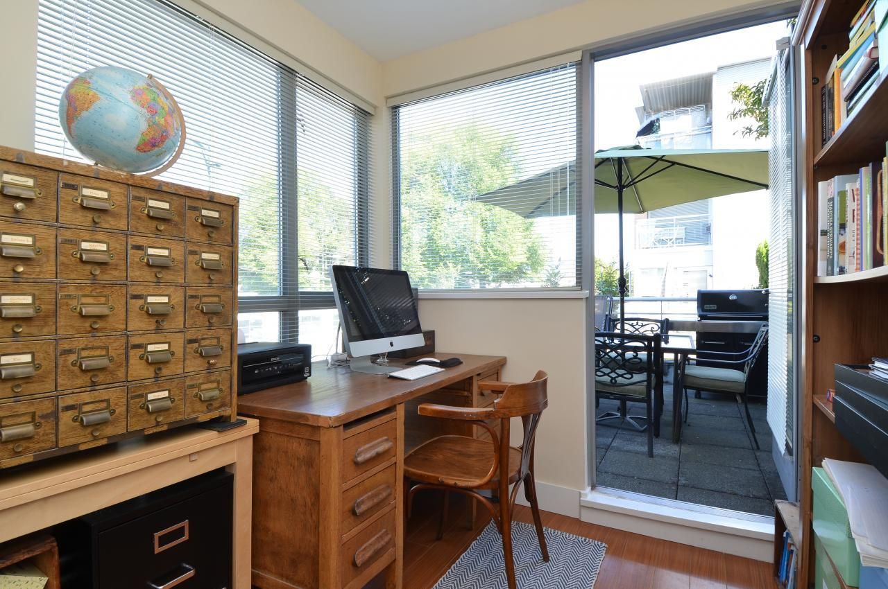 17 at 206 - 2680 Arbutus Street, Kitsilano, Vancouver West