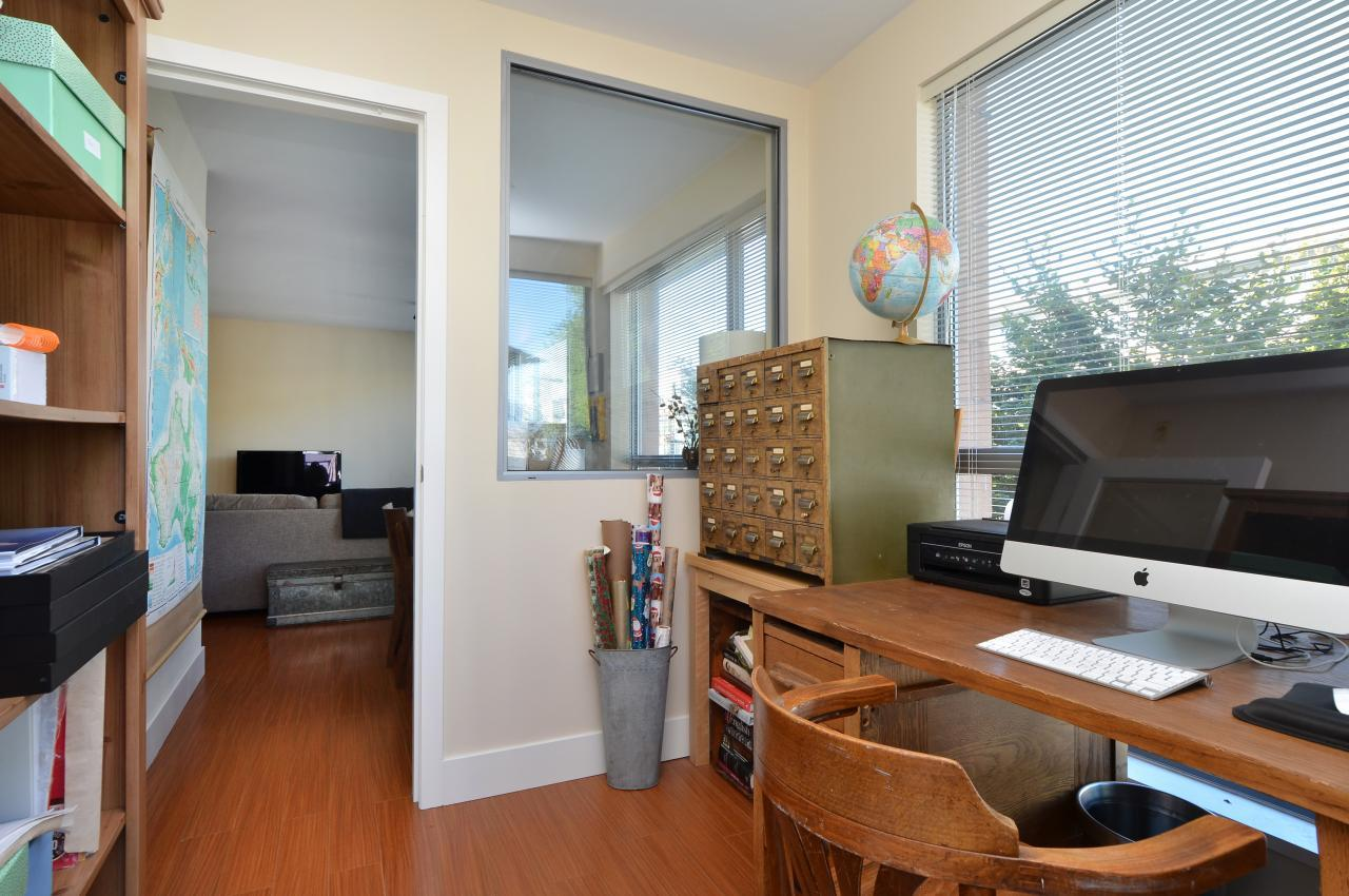18 at 206 - 2680 Arbutus Street, Kitsilano, Vancouver West