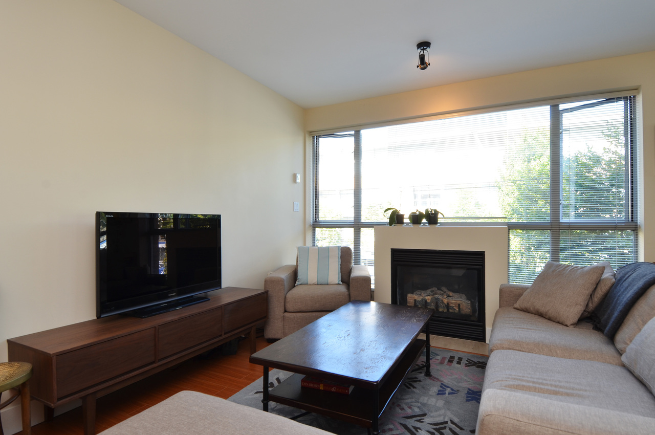 2 at 206 - 2680 Arbutus Street, Kitsilano, Vancouver West