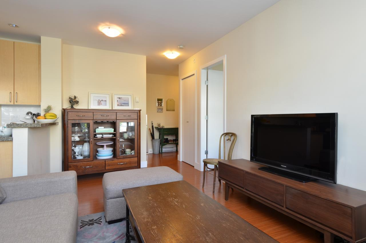 3 at 206 - 2680 Arbutus Street, Kitsilano, Vancouver West