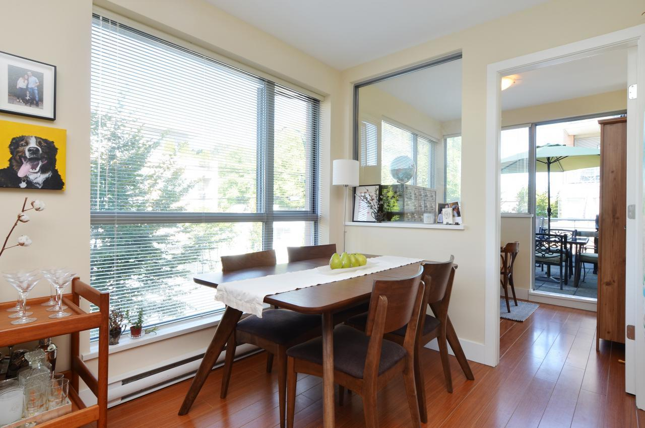 8 at 206 - 2680 Arbutus Street, Kitsilano, Vancouver West
