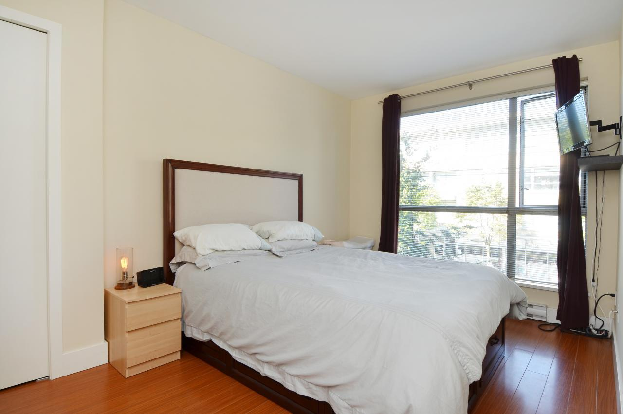 9 at 206 - 2680 Arbutus Street, Kitsilano, Vancouver West