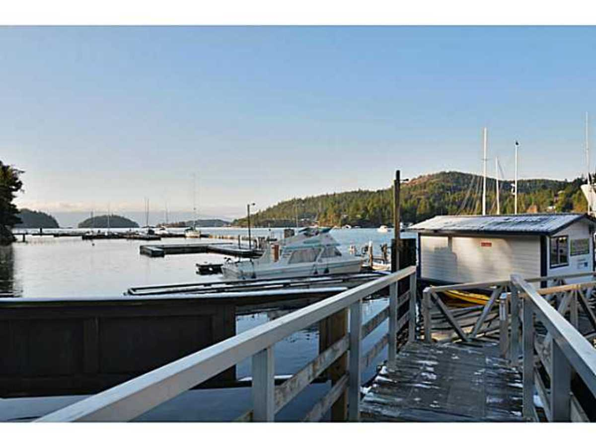 Gorgeous waterfront at 4907 Pool Road, Pender Harbour Egmont, Sunshine Coast