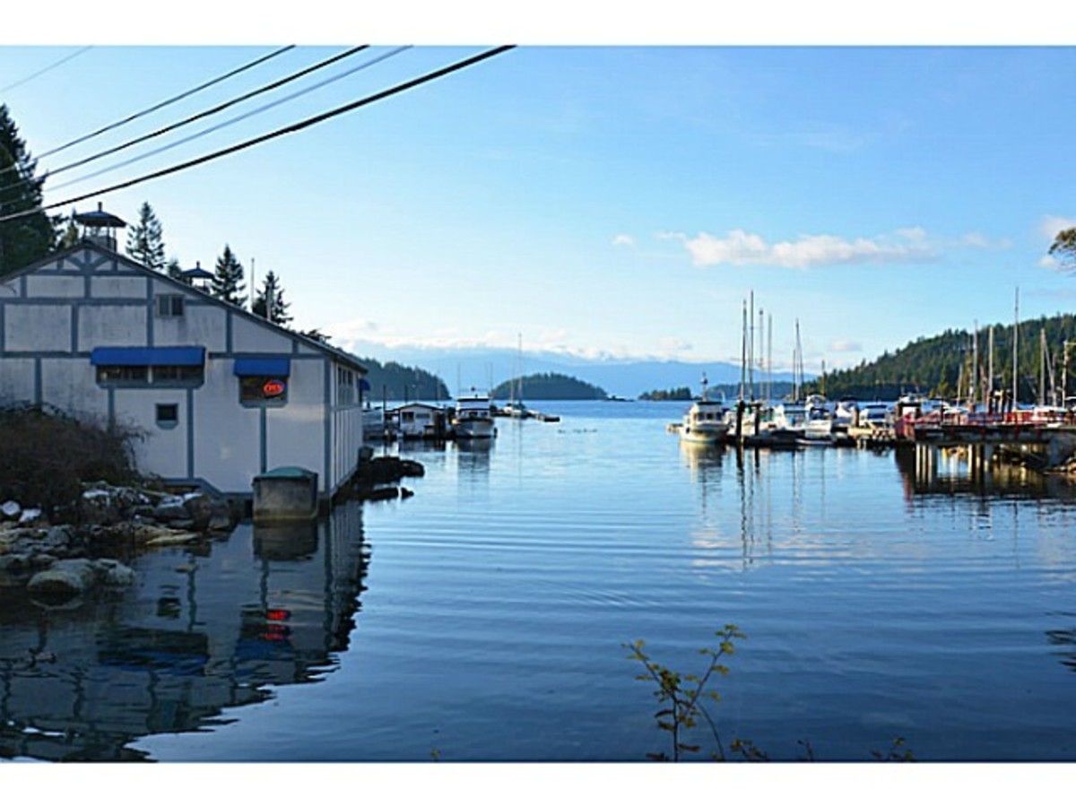 Waterfront at 4907 Pool Road, Pender Harbour Egmont, Sunshine Coast