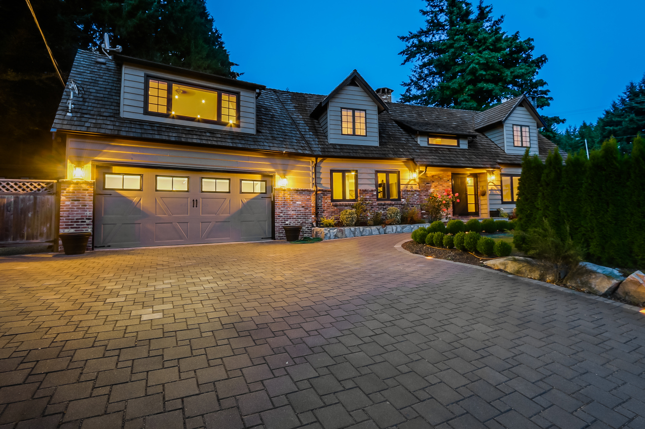4031 Ripple Road, Bayridge, West Vancouver
