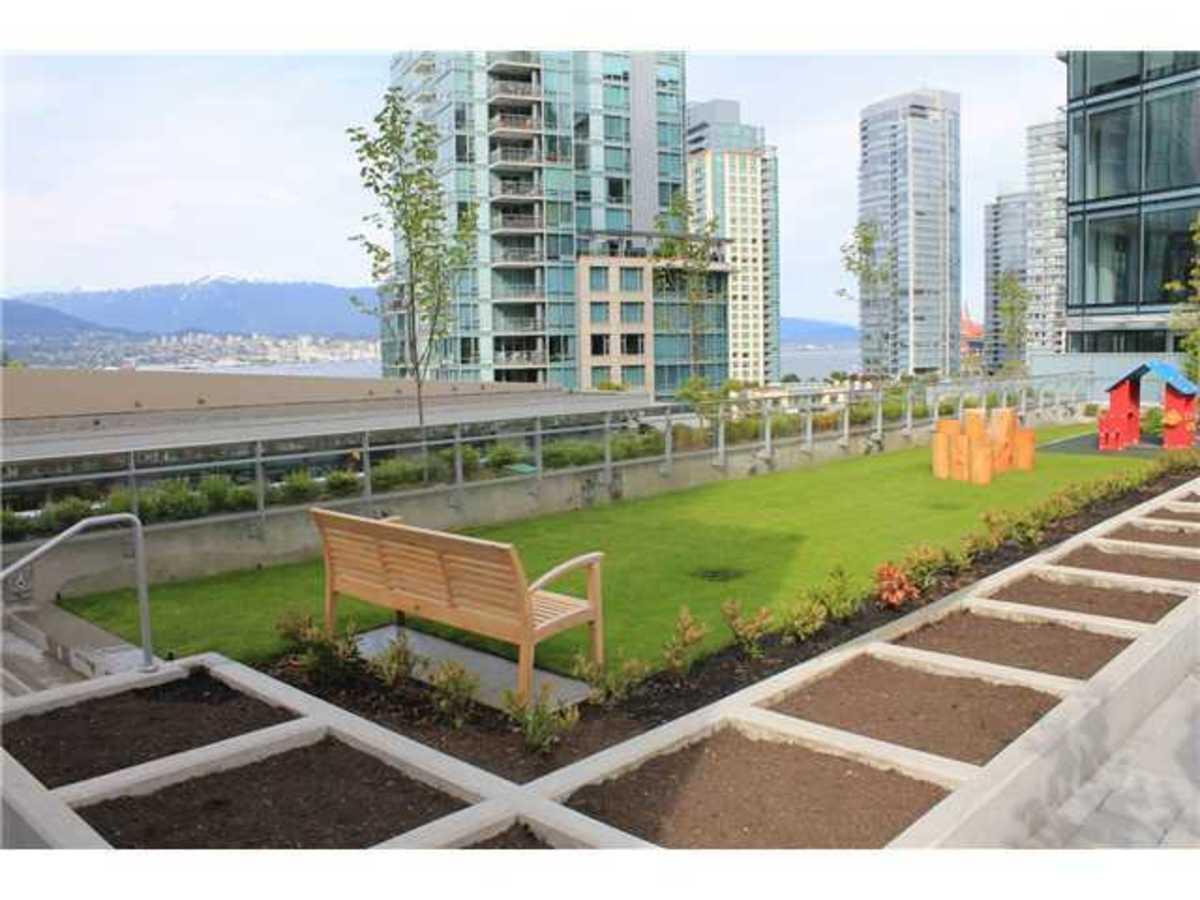 V953860_701_75 at 301 - 1477 West Pender, Coal Harbour, Vancouver West