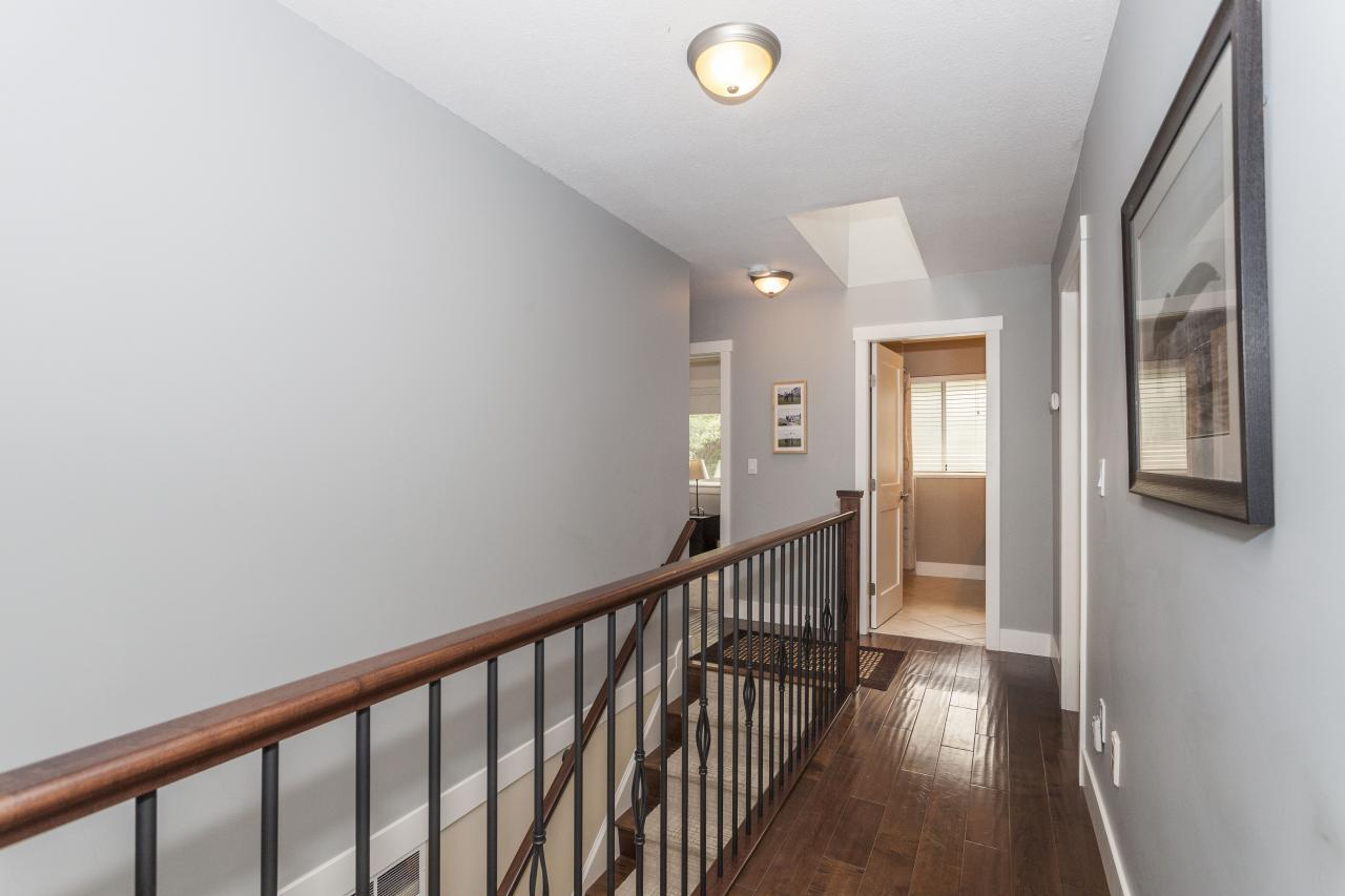 Upstairs at 3961 Pimlico Place, Oxford Heights, Port Coquitlam