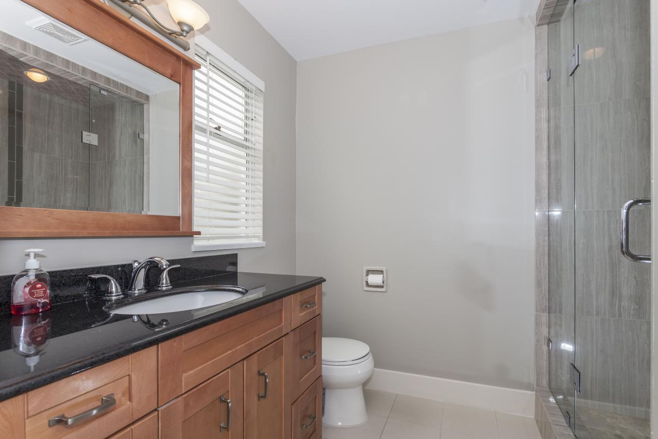 Bathroom at 3961 Pimlico Place, Oxford Heights, Port Coquitlam