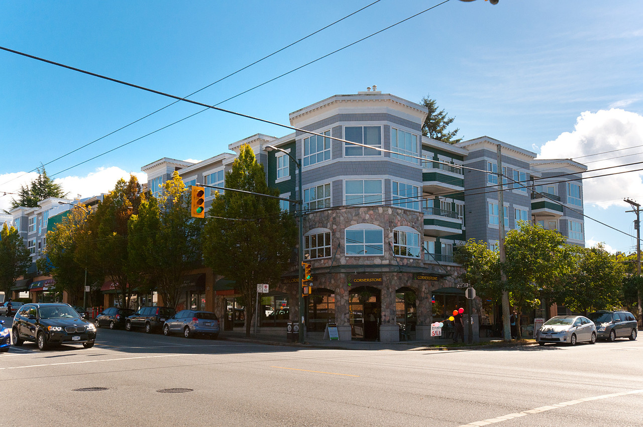 PH 4 - 2680 West 4th Avenue, Kitsilano, Vancouver West