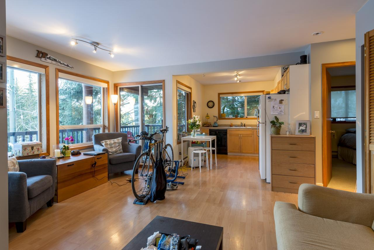 at 3314 Panorama Ridge, Brio, Whistler