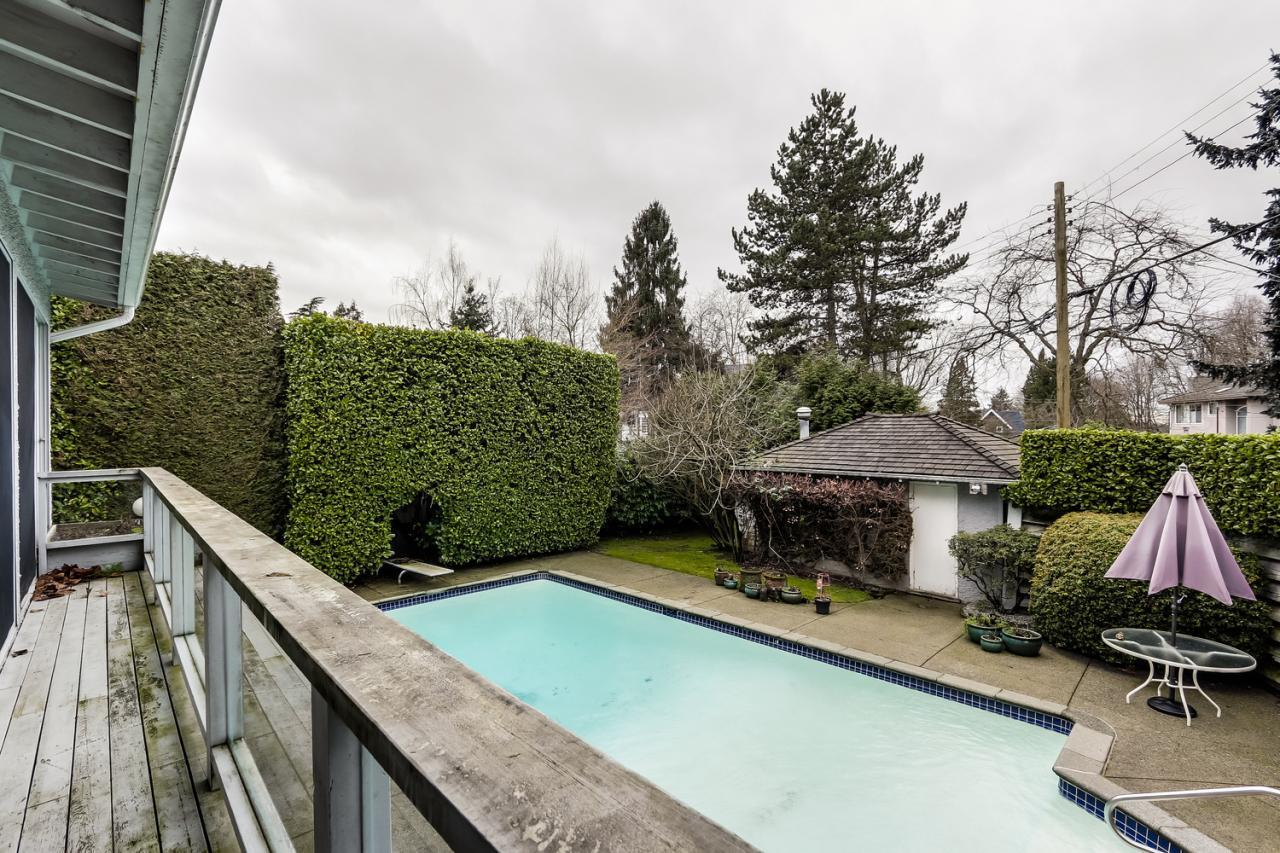 at 4537 Beverly Crescent, Shaughnessy, Vancouver West
