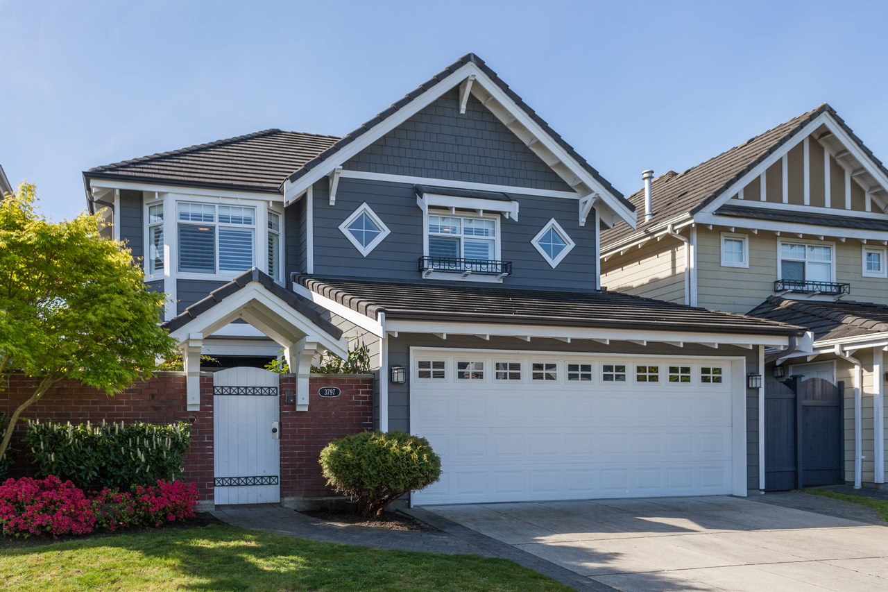 at 3797 Lam Drive, Terra Nova, Richmond