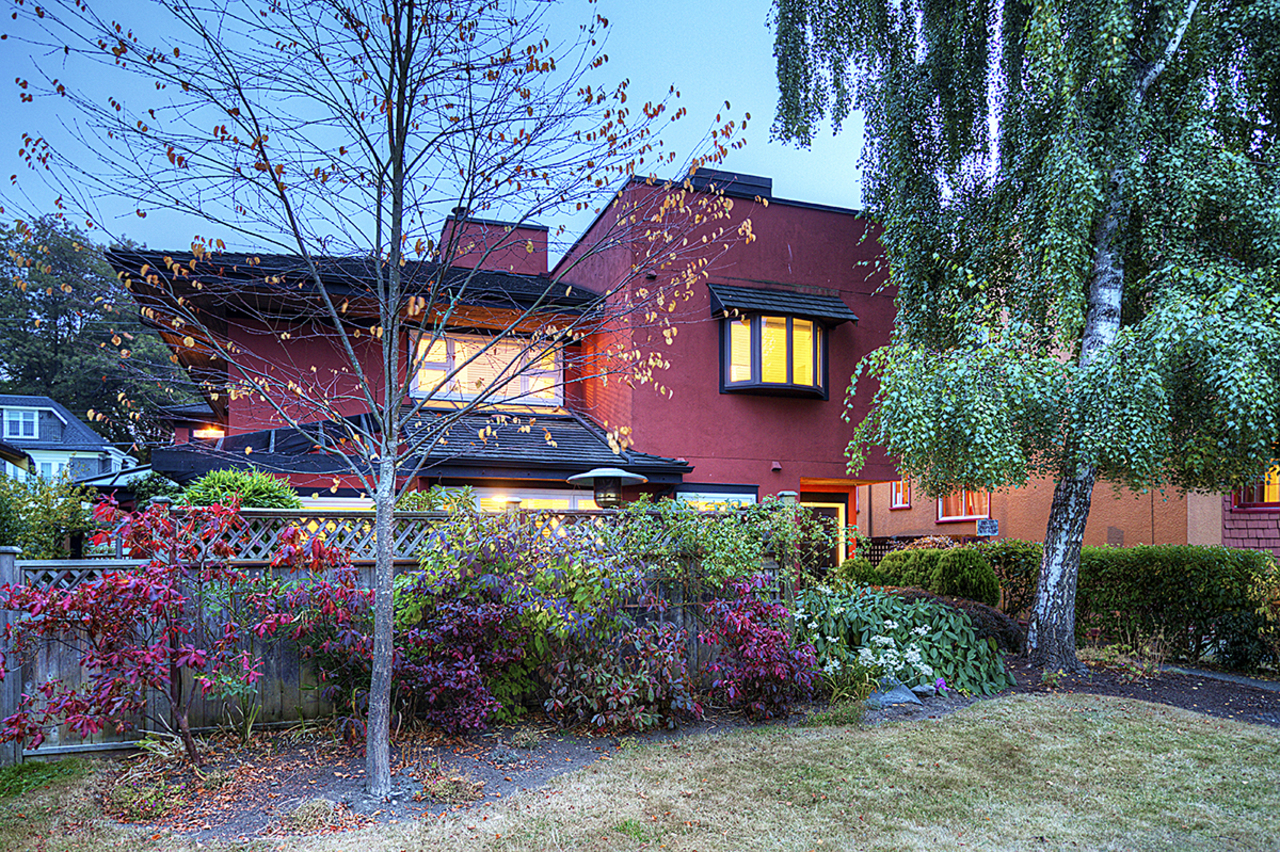 1170_Maple_Street_14 at 1380 Maple Street, Kitsilano, Vancouver West