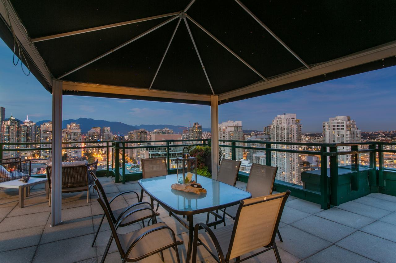at 2602 - 289 Drake Street, Yaletown, Vancouver West