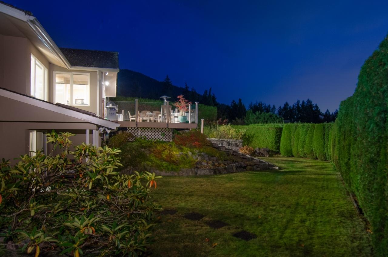 032 at 4242 Rockridge Crescent, Rockridge, West Vancouver