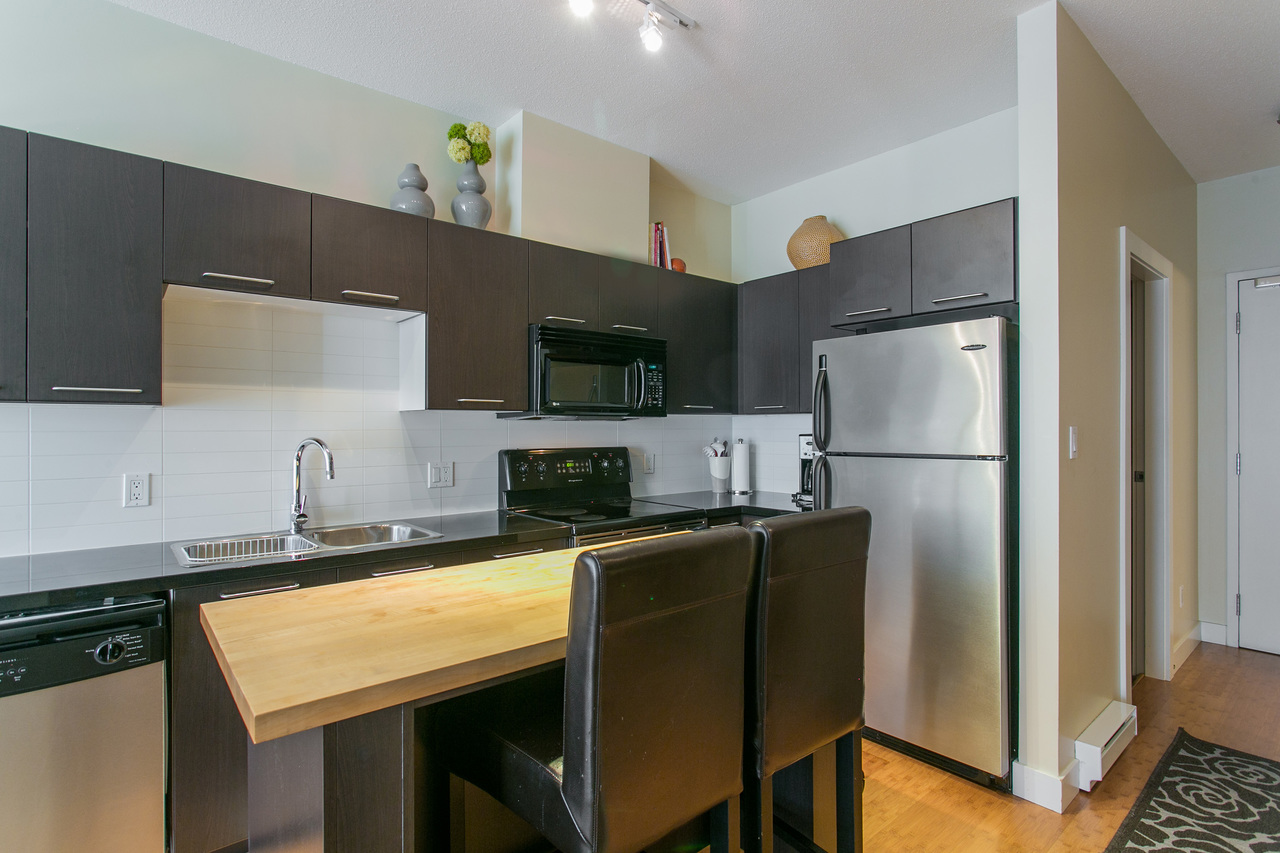 at 409 - 205 East 10th Avenue, Mount Pleasant VE, Vancouver East