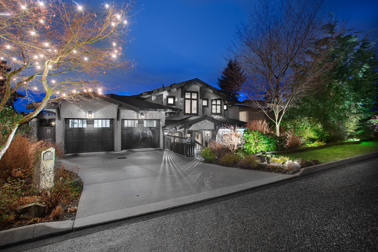 943 Beaumont Drive, Edgemont, North Vancouver