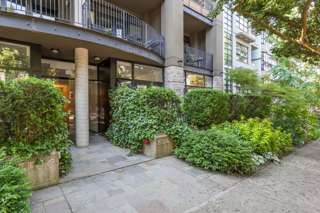 9 - 2156 West 12th Avenue, Kitsilano, Vancouver West