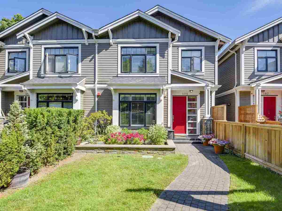 175 E 17th Avenue, Main, Vancouver East