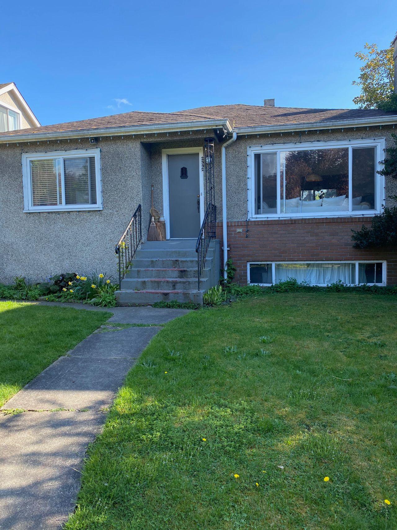 2552 Trinity Street, Hastings East, Vancouver East