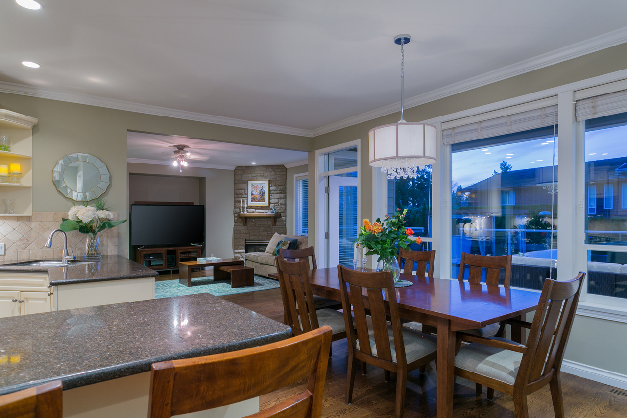 at 5281 3rd Avenue, Pebble Hill, Tsawwassen