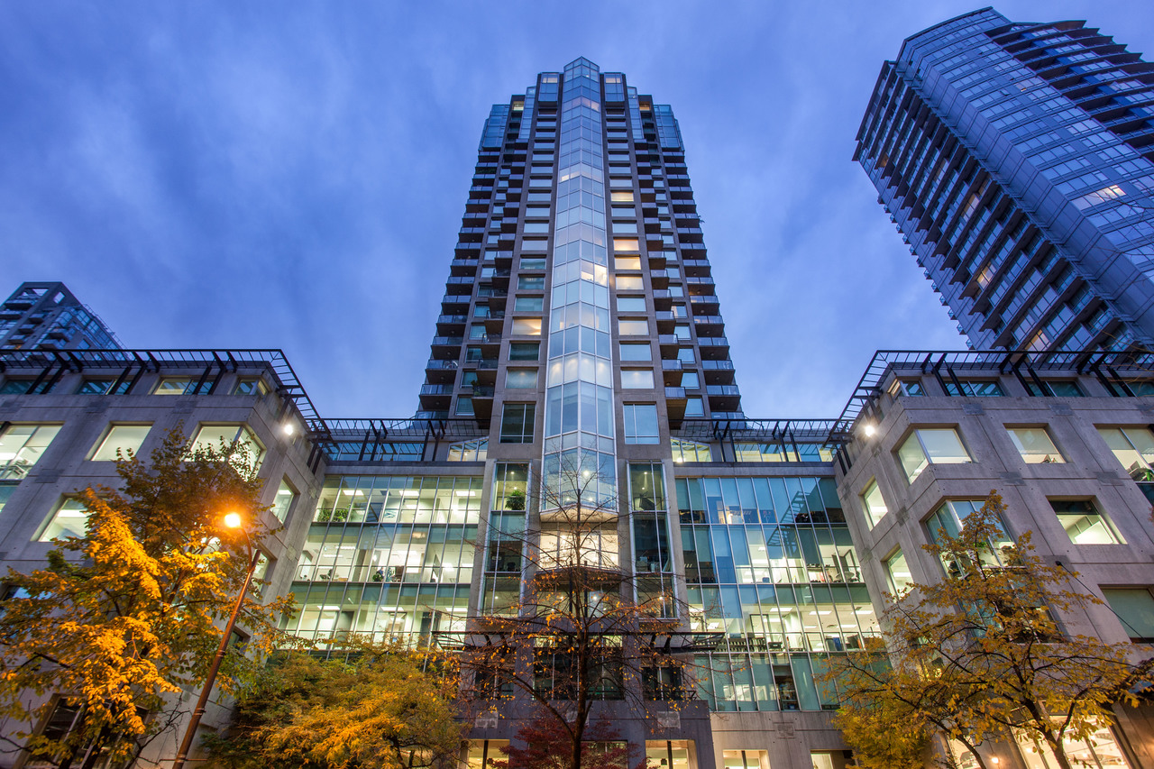 at 2701 - 889 Homer Street, Downtown VW, Vancouver West