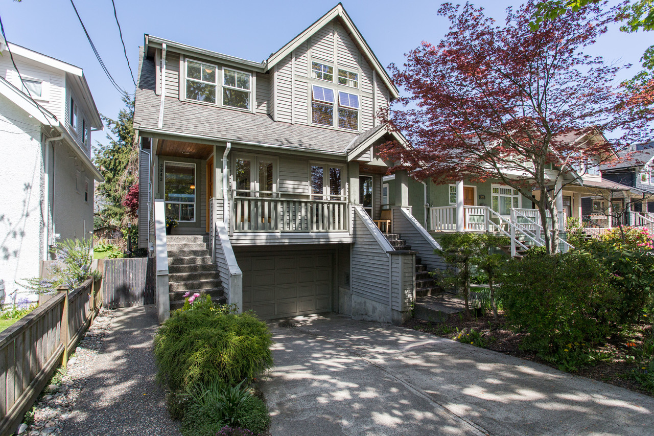 3243 West 6th Avenue, Kitsilano, Vancouver West