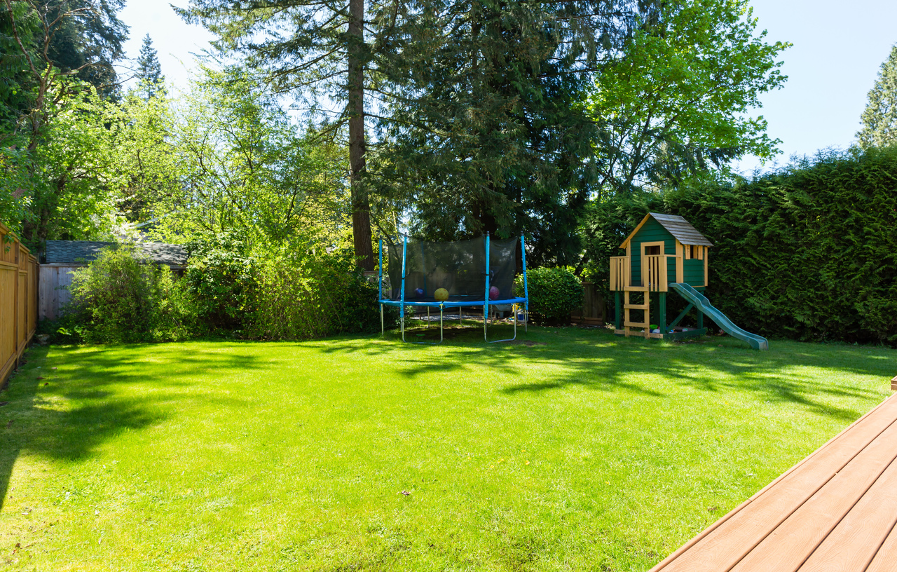at 1645 Dempsey Road, Lynn Valley, North Vancouver